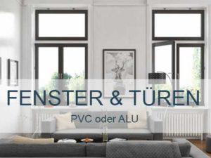 Berechne und kaufe Fenster online