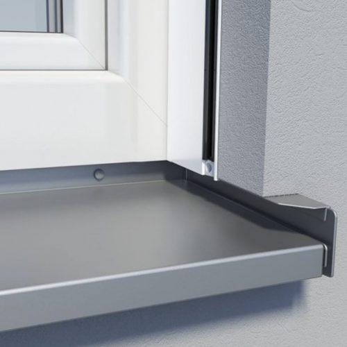 Fenorm-Außenfensterbank-SlidePal-U