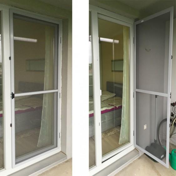 insektenschutz spannrahmen auf b nder. Black Bedroom Furniture Sets. Home Design Ideas