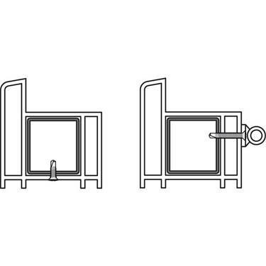 Fensterbohrschraube 3.9 PH 2 verzinkt