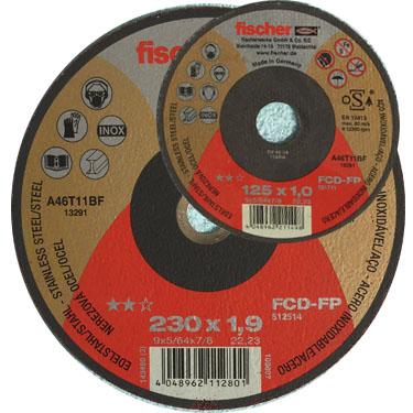 Disk Winkelschneider R125/R230