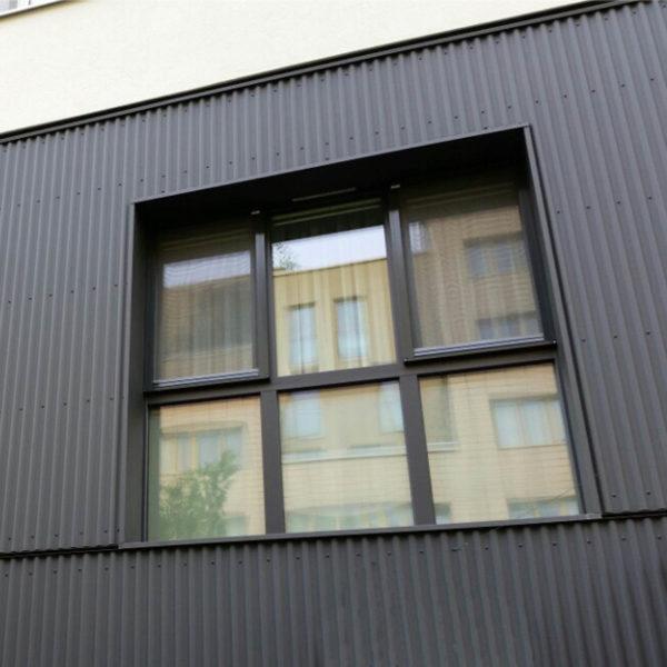 Insektenschutzrollo für Fenster