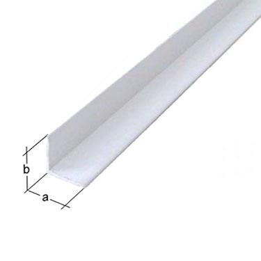 PVC Winkel, 2,8m