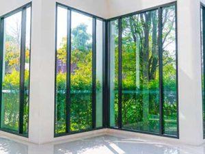 PVC-Fensterrahmen – Vorteile und Nachteile