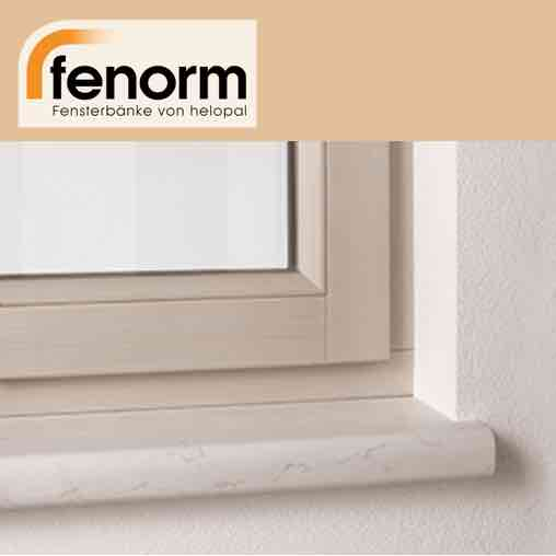 Innenfensterbank - FENORM HELOLIT