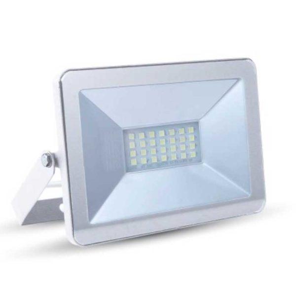 10W LED Scheinwerfer/ FLUTER SMD IP65 I-DESIGN - PREMIUM - Wasserdicht