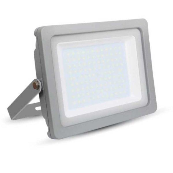 100W LED Scheinwerfer/ FLUTER SMD IP65 SLIM - PREMIUM