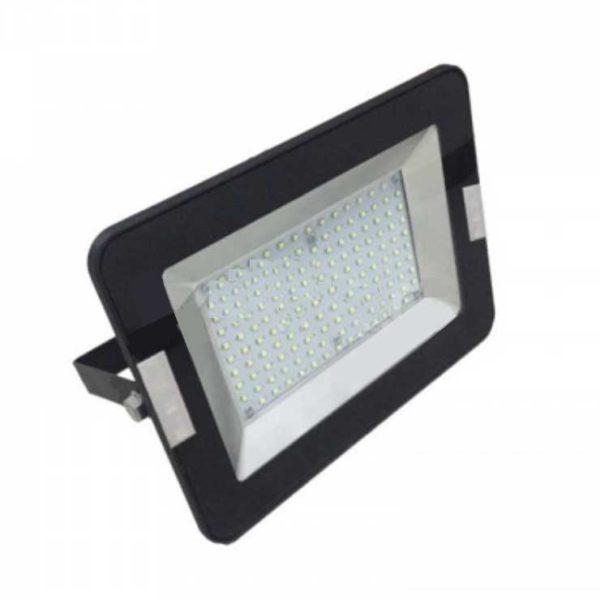 50W - LED Scheinwerfer/ FLUTER SMD PREMIUM I-DESIGN SCHWARZ