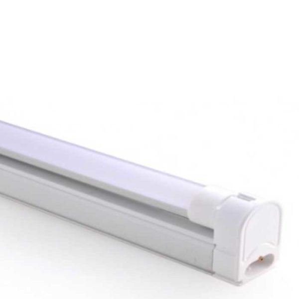 T8 LED LEUCHTKÖRPER 120/150cm - 1-2 RÖHRE Set - IP20