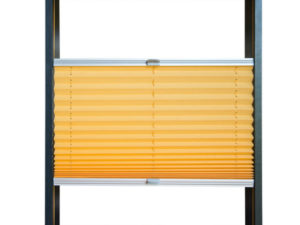 Mehr Sichtschutz als Sonnenschutz