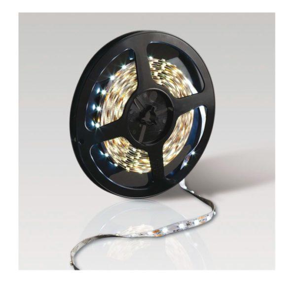 LED-Strip Reel MECCANO 5m Rolle 7,8W / 11,8W/ 16,9W