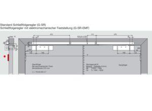 Türschließer TS 93B