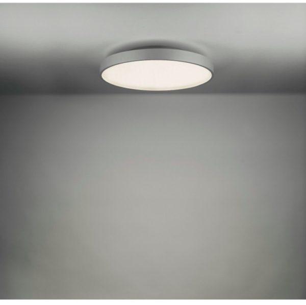 Wand-/Deckenleuchte Slett LED