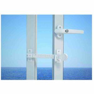 ABUS FFS 100W C:DF Fensterfeststeller