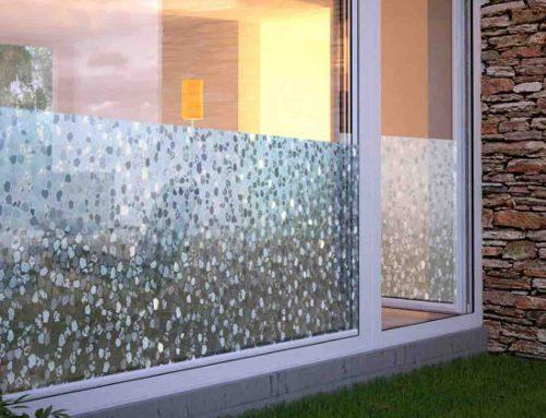 Sichtschutzfensterfolien bieten werden