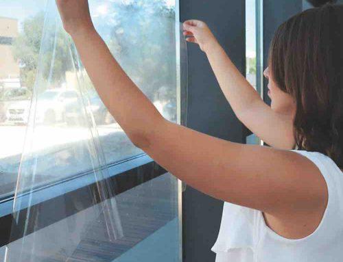 Fensterfolien – Entwicklung, Herstellung und Geschicht