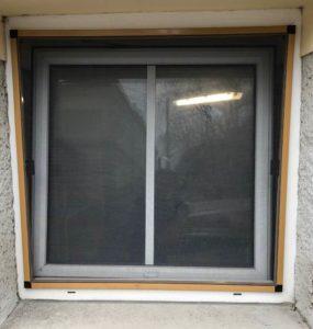 Fliegengitter 1 | Rund ums Fenster