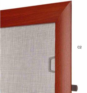 Insektenschutz Spannrahmen für Fensterlichte  C2