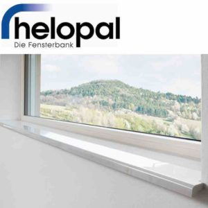 Helopal Innenfensterbank exclusive